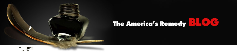 The America's Remedy BLOG